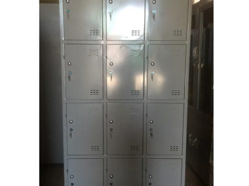 tủ sắt 9 ngăn văn phòng