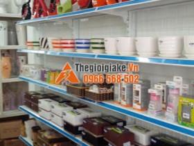Bán giá kệ bày hàng tại Liên Yên, Quảng Ninh