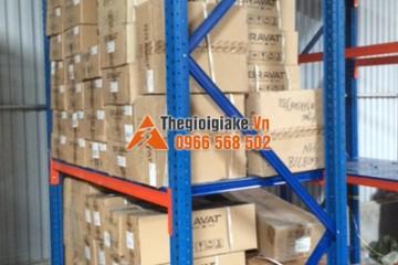 Kệ kho tài liệu văn phòng tại Hạ Sơn, Thanh Hóa
