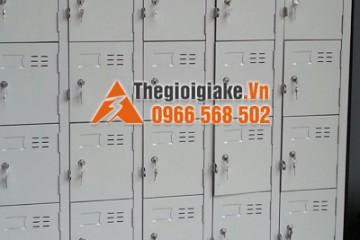 Tủ locker sắt tại Nam Từ Liêm Hà Nội