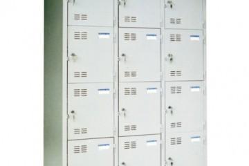 Tủ locker thanh lý tại Hà Đông