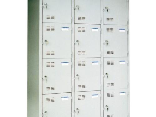 tủ sắt 12 ngăn