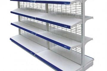 Giá kệ siêu thị tối ưu hóa không gian của bạn