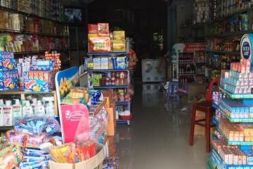Kệ siêu thị giá rẻ tại Quản Bạ, Hà Giang
