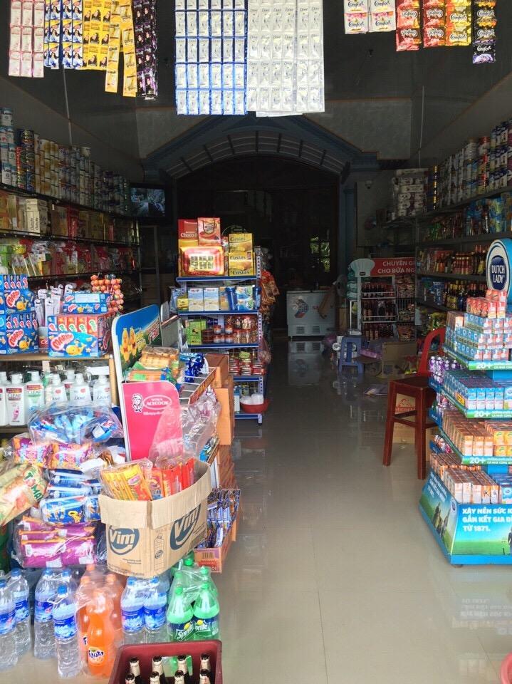 giá kệ siêu thị tại Đồng Hới, Quảng Bình