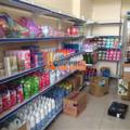 Kệ siêu thị thanh lý tại Võ Nhai, Thái Nguyên