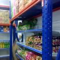 Kệ siêu thị tại Bảo Thắng, Lào Cái