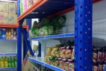 Mua kệ siêu thị tại Bảo Thắng, Lào Cai