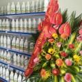 kệ bày hàng siêu thị tạo Hiếp Hòa, Bắc Giang