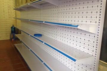 Giá kệ siêu thị tại Nghĩa Lộ Yên Bái