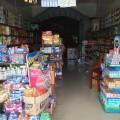 Giá kệ siêu thị tại Lục Ngạn, Bắc Giang