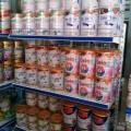 kệ bày hàng tạp hóa tại Trạm Tấu, Yên Bái