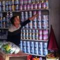 Giá kệ bày hàng tại Văn Giang, Hưng Yên