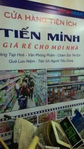 Giá kệ siêu thị tại Đông Hưng, Thái Bình