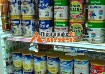 Mở siêu thị mẹ và bé tại Dương Kinh, Hải Phòng