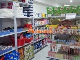 Giá kệ để hàng tại Hưng Hà, Thái Bình