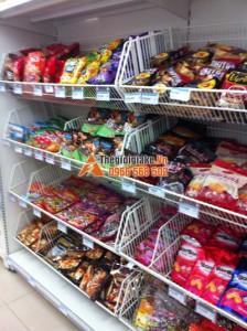 Mở siêu thị mini tại Vĩnh Tường, Vĩnh Phúc