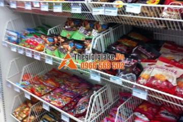 Mua kệ bày hàng tạp hóa tại Bảo Yên, Lào Cai
