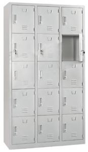 tủ sắt đựng đồ cá nhân  15 ngăn
