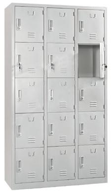 Thanh lý tủ sắt locker tại Hà Nội