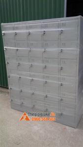 Tủ sắt đựng đồ tại Hoàng Mai Hà Nội