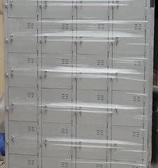 Tủ locker 24 ngăn tại Tây Hồ Hà Nội