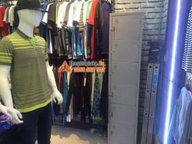 tủ để đồ shop thời trang