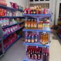 Giá kệ siêu thị tại Yên Khánh, Ninh Bình