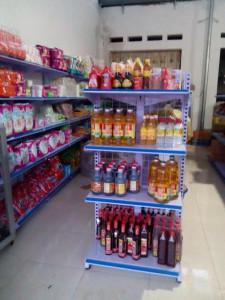 Giá kệ siêu thị tại Mù Cang Chải, Yên Bái