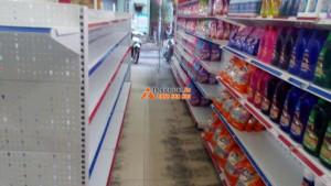 Mở siêu thị tại Quỳnh Nhai, Sơn La