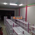 Kệ để hàng siêu thị tại Lương Tài, Bắc Ninh