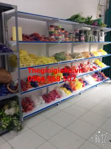 Giá kệ siêu thị tại Hồng Lĩnh, Hà Tĩnh