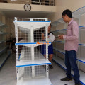 Giá kệ siêu thị giá rẻ tại Than Uyên, Lai Châu