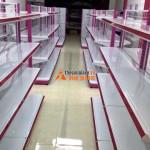 Giá kệ siêu thị tại Gia Lộc, Hải Dương