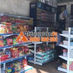 Lắp đặt kệ siêu thị tại Nam Đàn, Nghệ An