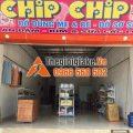 Kệ siêu thị tại Tam Nông, Phú Thọ