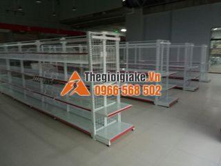 Giá kệ siêu thị giá rẻ tại Thông Nông, Cao Bằng