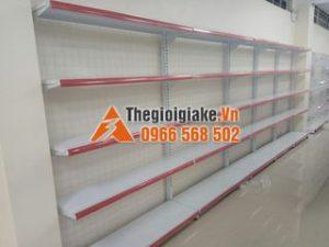 giá kệ siêu thị tại Ba Đồn, Quảng Bình