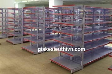 Giá kệ siêu thị thanh lý tại Bắc Ninh – mới 98% rẻ nhất