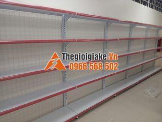 Giá kệ siêu thị tại Kon Tum