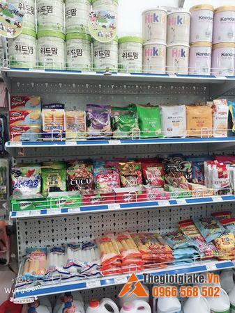 Kệ bày hàng siêu thị đẹp giá tốt