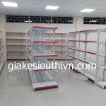 giá kệ siêu thị Phú Xuyên