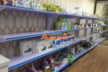 Mua kệ siêu thị tại Phủ Lý Hà Nam