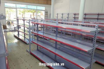 Giá kệ siêu thị tại Thanh Hà, Hà Đông