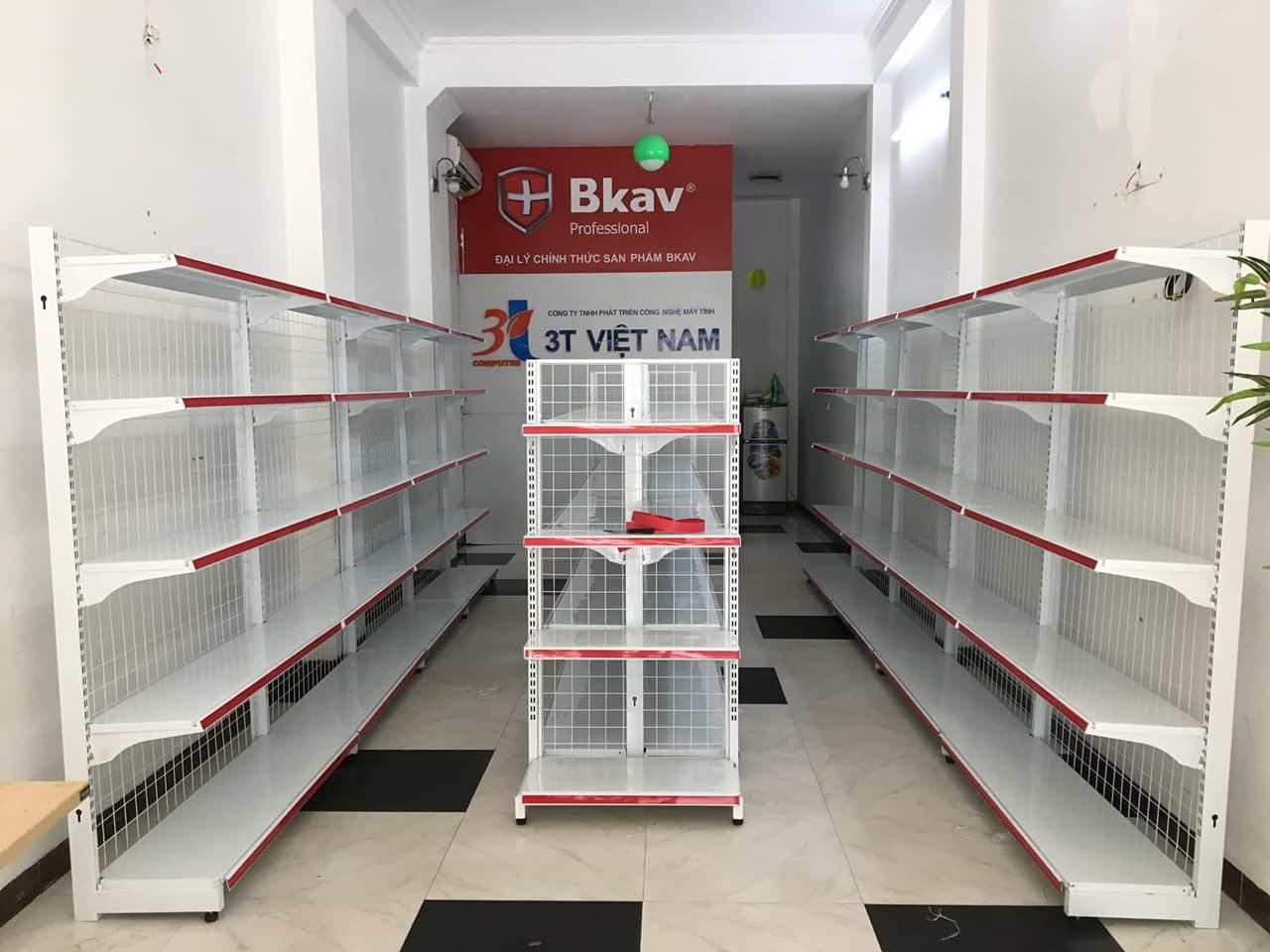 giá kệ siêu thị Phúc Thọ