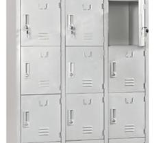 Tủ locker 15 ngăn tại Long Biên